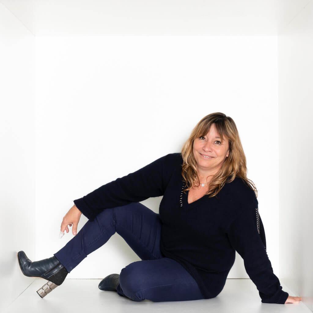 Barbara Chapoutier fondatrice